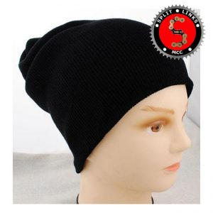 Split Links MCC Beanie