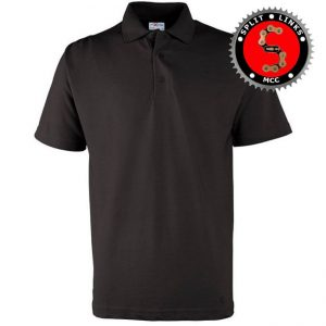 split links mcc polo shirt